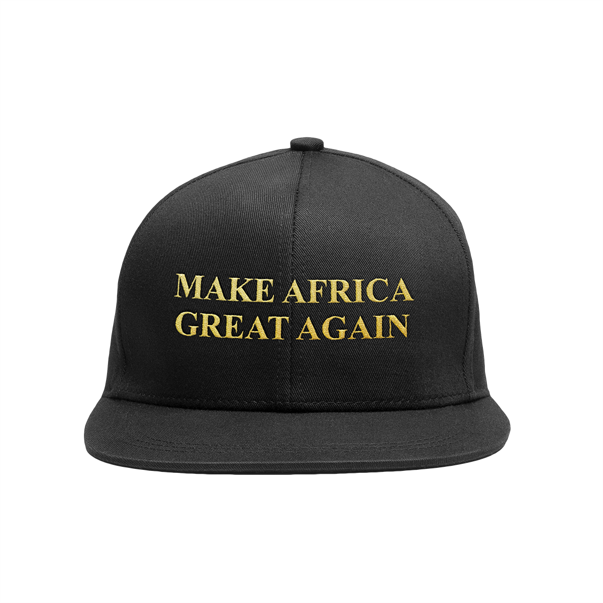 Make Africa Great Again Snapback