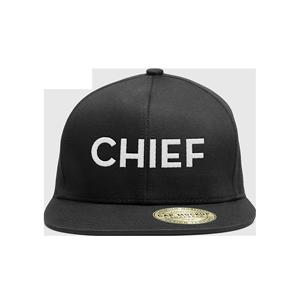 Chief Snapback