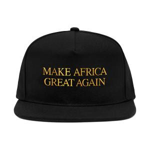 Make Africa Great Again Snapback