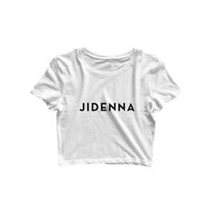 Jidenna Crop Top