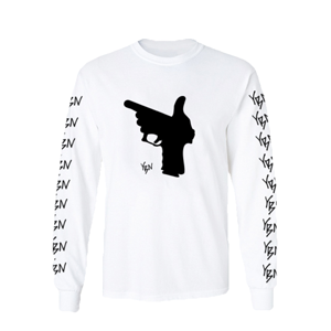 Glock Long Sleeve Shirt