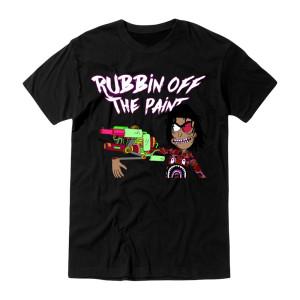 Rubbin Off The Paint T-Shirt