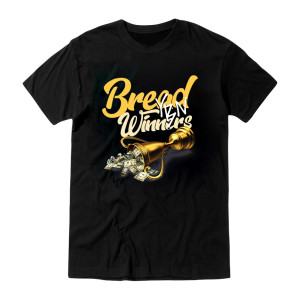 Breadwinners T-Shirt