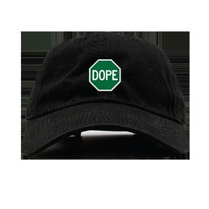 Dope Dad Hat