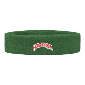 HoodrichKeem Headband [Green]