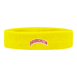 HoodrichKeem Headband [Yellow]