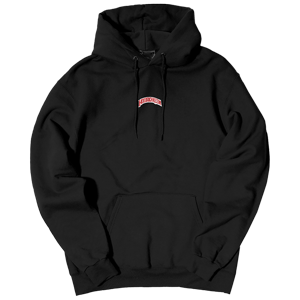 Hoodrich Keem Hooded Sweatshirt [Black]