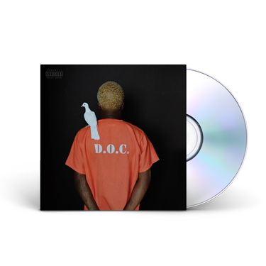 IWASVERYBAD CD