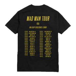 Baby Scale Tour T-Shirt