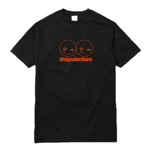 Emoji Tour T-Shirt
