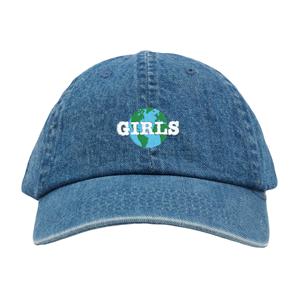 Earth Girls Denim Hat