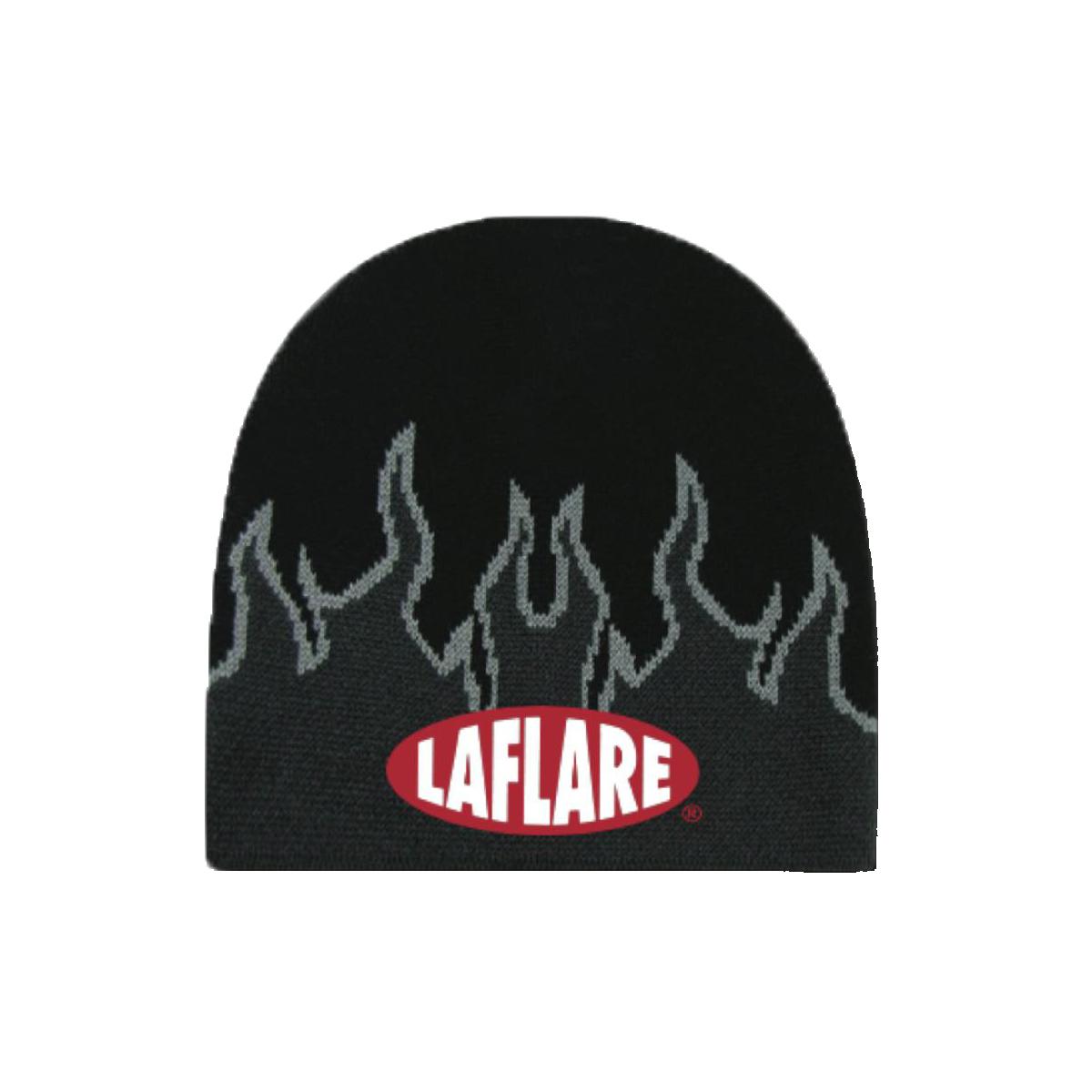 LaFlare Beanie + Album Bundle