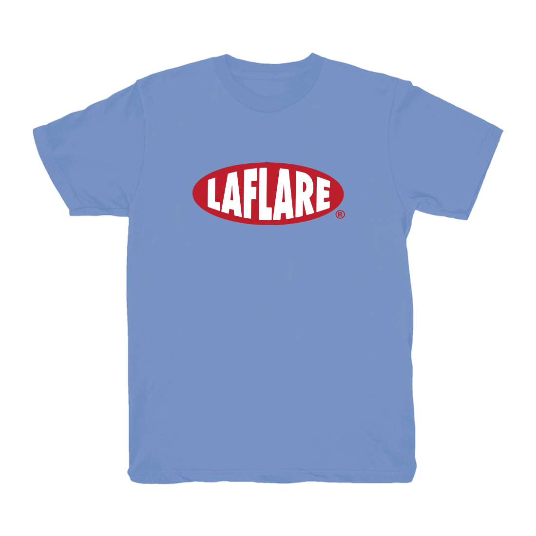 LaFlare T-Shirt [Light Blue] + Album Bundle