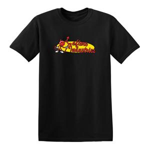 LaFlare Industries T-Shirt + Album Bundle