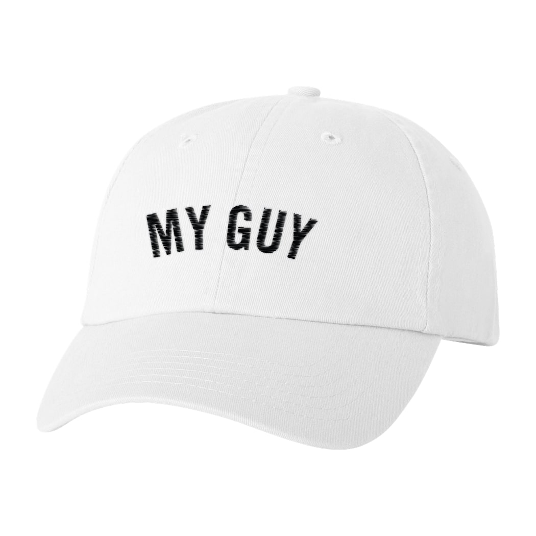 My Guy Dad Hat