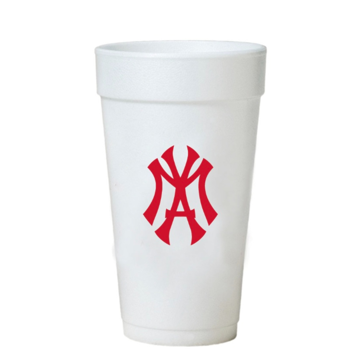 Off the Yak Double Cup