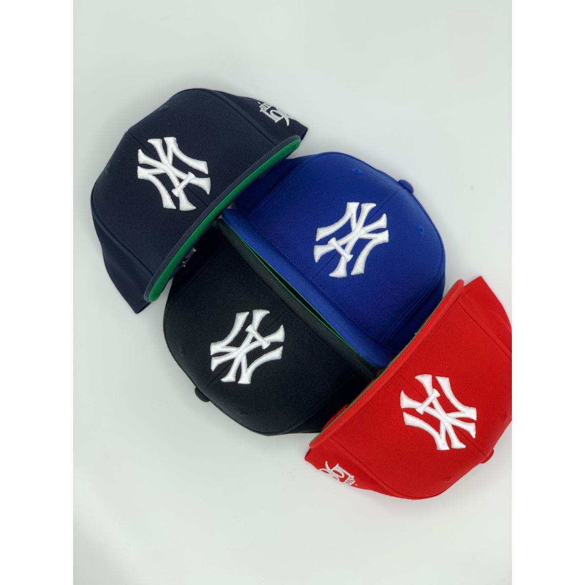 YMA Since 1982 Snapback Hat