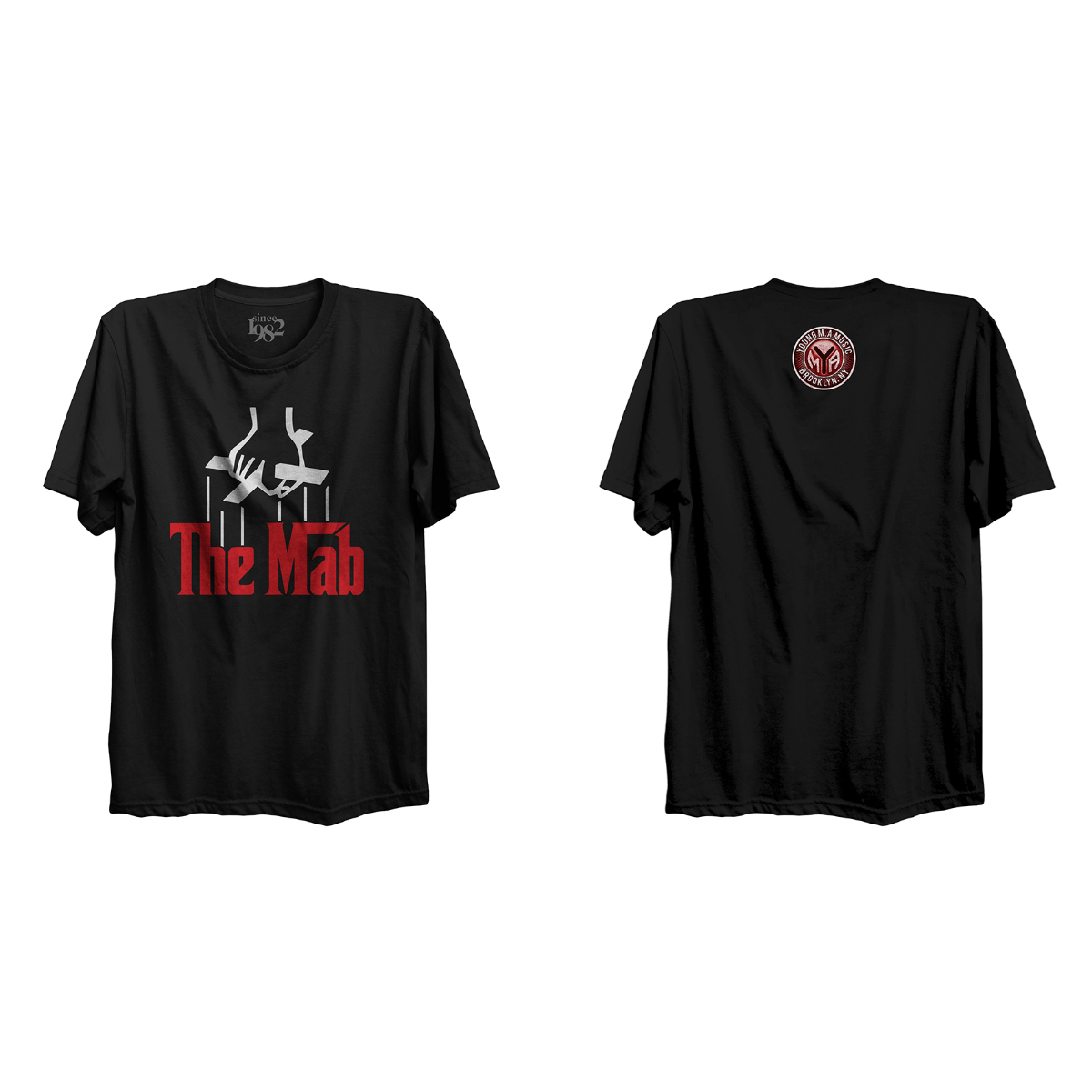 The Mab T-Shirt
