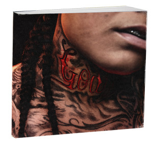 Young M.A - Herstory In The Making Lyric Book