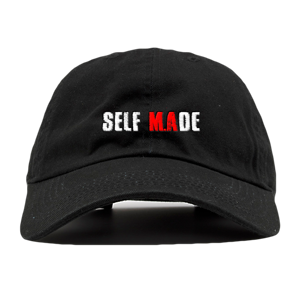 Self M.Ade Dad Hat