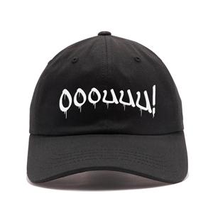 OOOUUU! Dad Hat [Black]