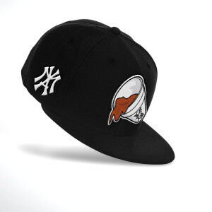 Young M.A Off the Yak Snapback Hat