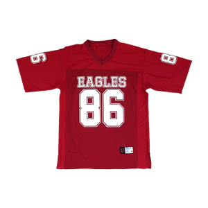 Eagles 86 Football Jersey