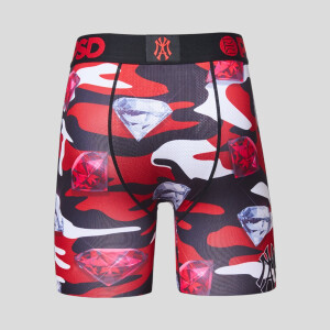 Young M.A Been Toxic Men's Boxer Briefs