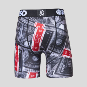 Young M.A Off The Yak Men's Boxer Briefs