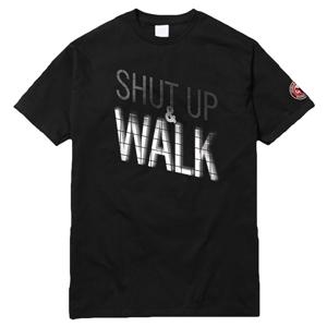 SUAW T-Shirt [Black]