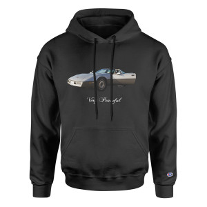 Very Peaceful Hoodie
