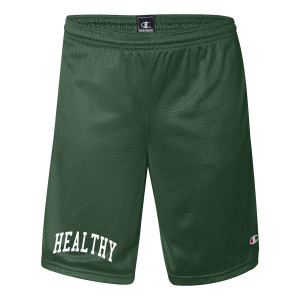 Healthy Shorts