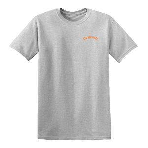 Big Mojito T-Shirt [Gray]