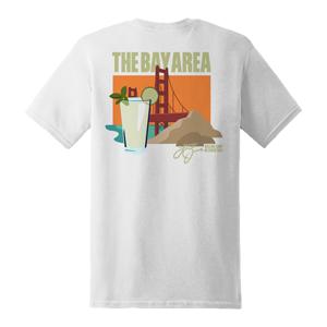 Big Mojito T-Shirt [White]