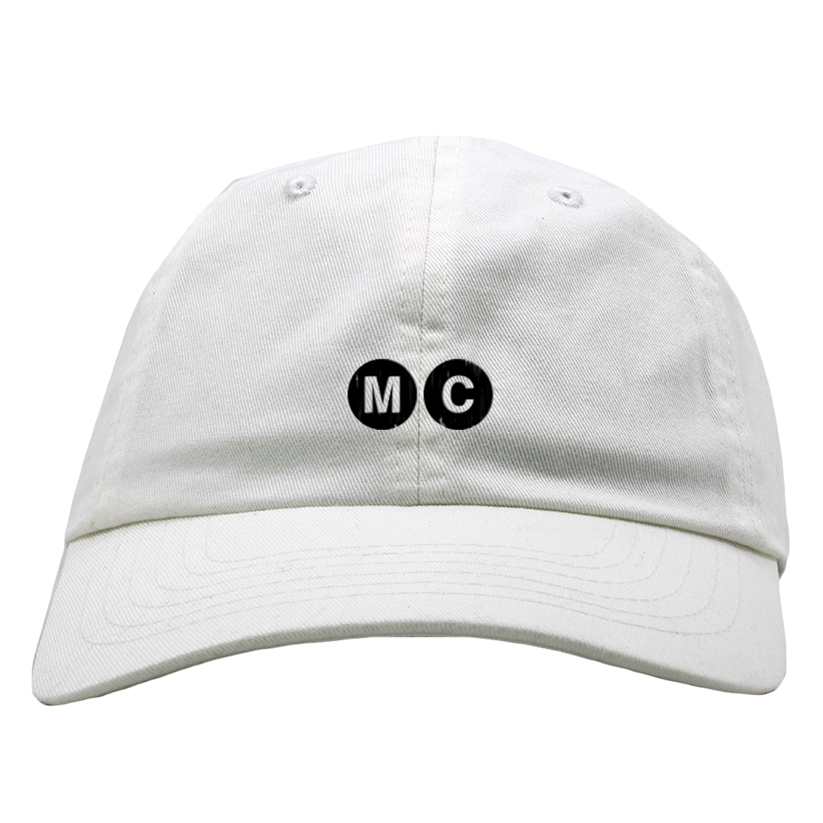 MC Tour Dad Hat
