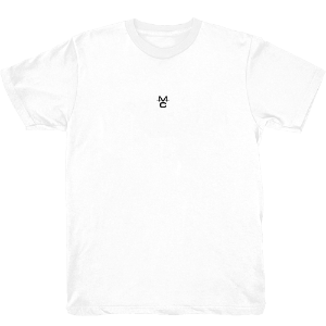 OUR.S T-Shirt [White]