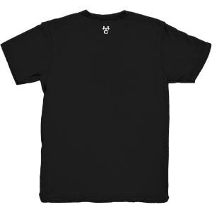 OUR.S T-Shirt [Black]