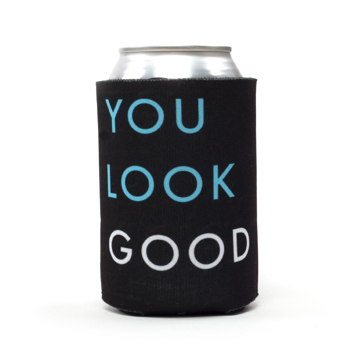 "Lady Antebellum ""You Look Good"" Koozie"