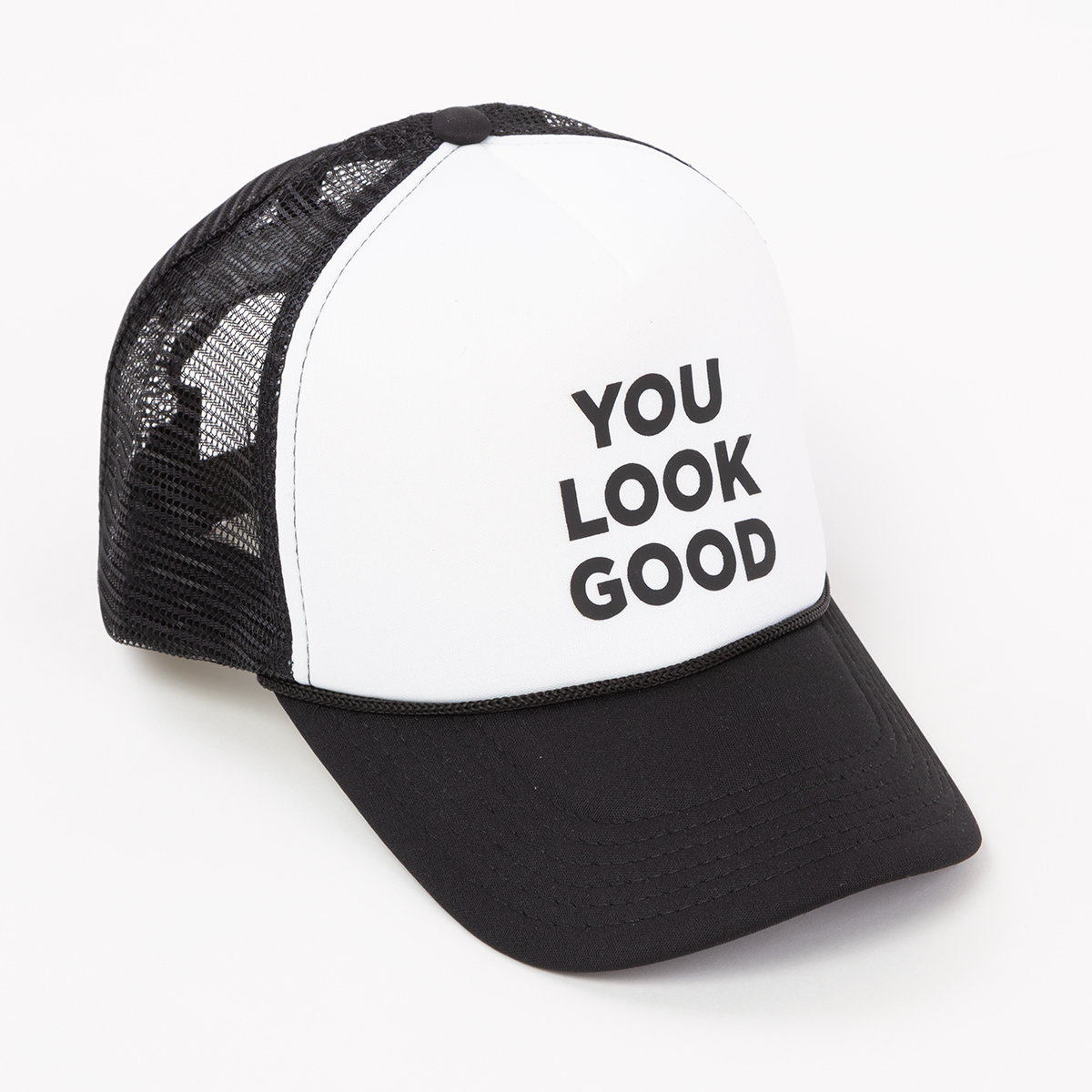 Lady Antebellum You Look Good Trucker Hat