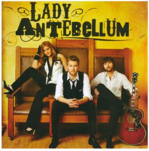 Lady Antebellum CD