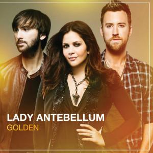 Lady Antebellum Golden CD