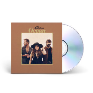 Lady Antebellum Ocean CD