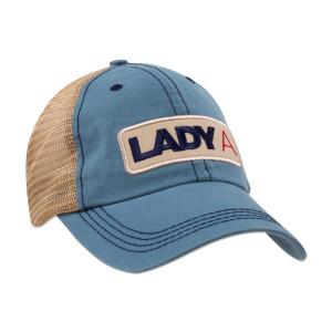 Lady A Trucker Hat