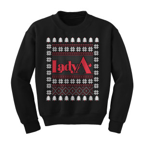 Lady A Christmas Sweater