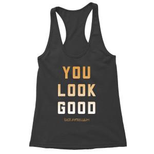 Lady Antebellum - You Look Vegas Tank