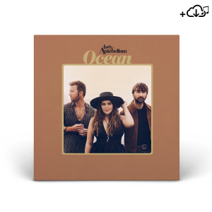 Lady Antebellum Ocean Digital Download