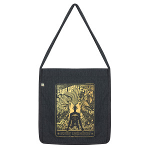 Sweet Unknown Tote Bag
