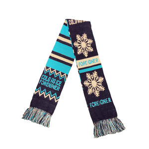 Cold As Ice Scarf