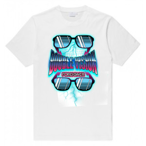 Double Vision Tee