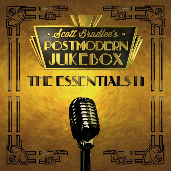 The Essentials II Album [Download] | Shop the Postmodern
